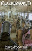 We are the robots by Waldemar Kazak