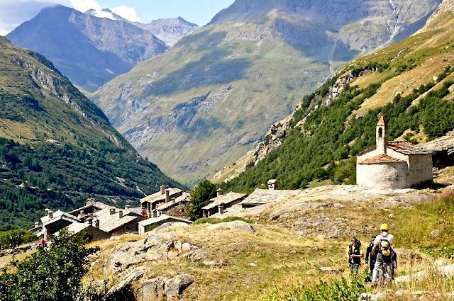 haute-maurienne, wandelen in de franse alpen, hameau de l'ecot, fietsen in de franse alpen, maurienne-vallei, bonneval-sur-arc, maurienne,