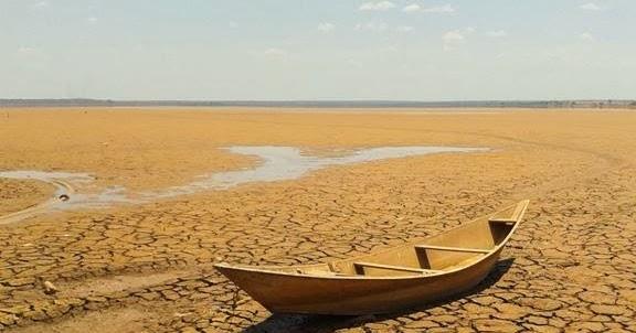Resultado de imagem para lagoa de parnagua seca