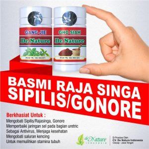 Obat Kencing Nanah Gonore
