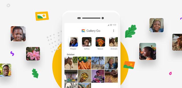 تنزيل معرض Go by Google Photos  - معرض صور Google المتقدم مع فئة تلقائية لنظام الاندرويد