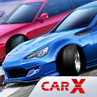 CarX Drift Racing Mod Apk v1.7 (Unlimited Coin)