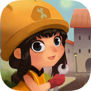 Chibi Town v1.1.2 Unlock All Unlimited Coins