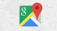 Come trovare le coordinate di un posto su Google Maps