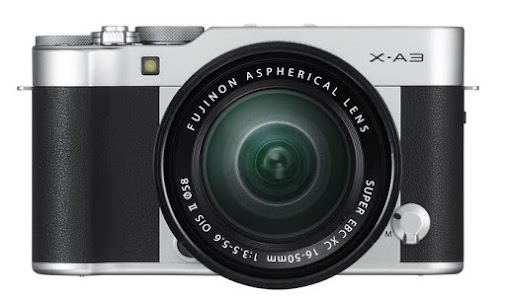 FUJIFILM Announces X-A3 Mirrorless Camera Camera manufacturer Fujifilm has just announced its newest...