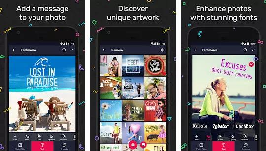 Aplikasi Pembuat Quotes Terbaik di Android-5