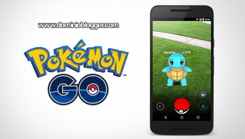 Como saber si Pokemon GO esta disponible en tu pais