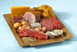 الاطعمة الغنية بالزنك اطع%D
