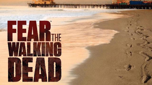 """FEAR THE WALKING DEAD   """"Irrequieta è la testa che regge la corona"""""""