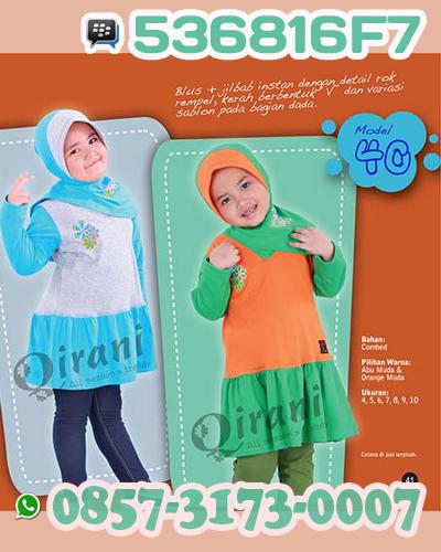 Distributor Busana Muslim Trendy  01786cc753