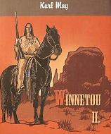 Winnetou 2. regény