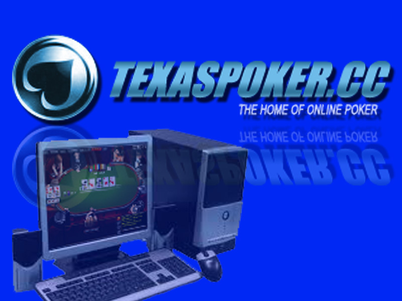 Texas Poker CC