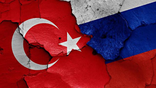 Σκιές στις σχέσεις της Τουρκίας με Ρωσία και Κατάρ