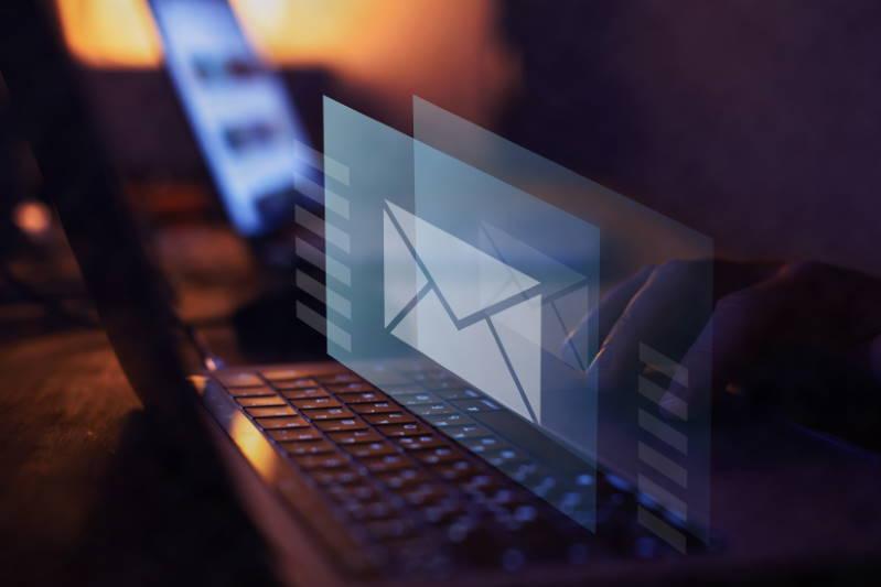 Newsletter con licencia Adobe Stock para homodigital