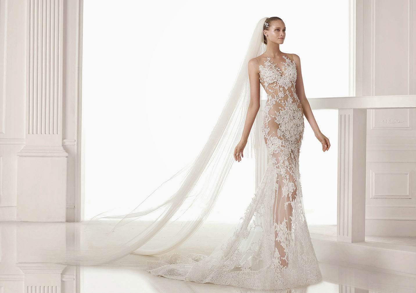 50 Most Elegant Wedding Dresses