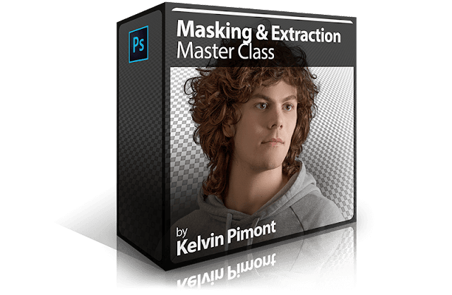 Masking And Extraction Master Class