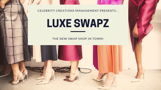 Swap Shops: BIG craze hitting London's Fashion Conscious in 2020