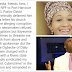 Kemi Olunloyo allegedly arrested by Pastor David Ibiyeomie, remanded in prison till next week