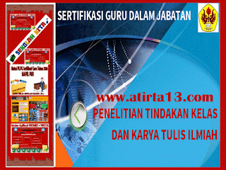 Download contoh-contoh Kumpulan PTK SD