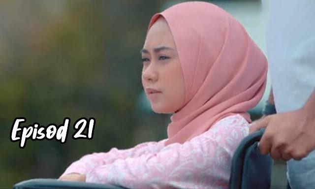 Drama Tak Sempurna Mencintaimu Episod 21 Full