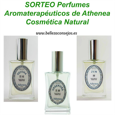 Perfumes Aromaterapéuticos