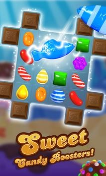 تنزيل Candy Crush Saga لـ Android