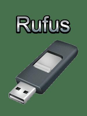 Resultado de imagen para Rufus