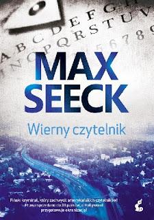 """""""Wierny czytelnik"""" Max Seeck"""