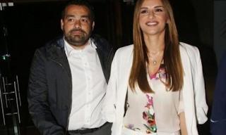 Ελένη Τσολάκη: Πού θα περάσει τις γιορτές με τον σύζυγό της Παύλο Πετρουλάκη;