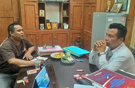 Syahrul: 45 Orang Anggota DPRD Kota Padang Ambil Reses