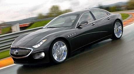 2015 Buick Lesabre >> 2015 Buick Lesabre Design Review Car Drive And Feature
