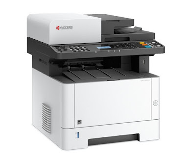 Mesin Fotocopy Kyocera ECOSYS M6535cidn