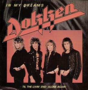 Dokken - In My Dreams (video)