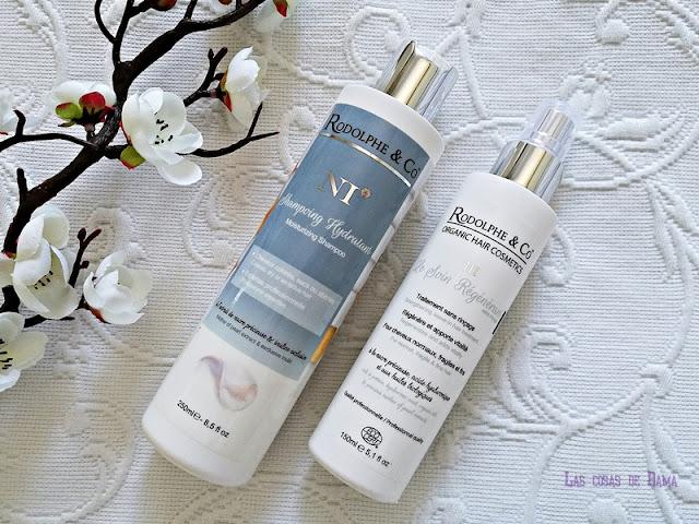 Rodolphe & Co cabello haircare cosmética natural ecológica orgánica belleza beauty