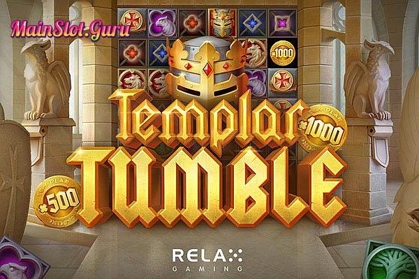 Main Gratis Slot Templar Tumble Relax Gaming