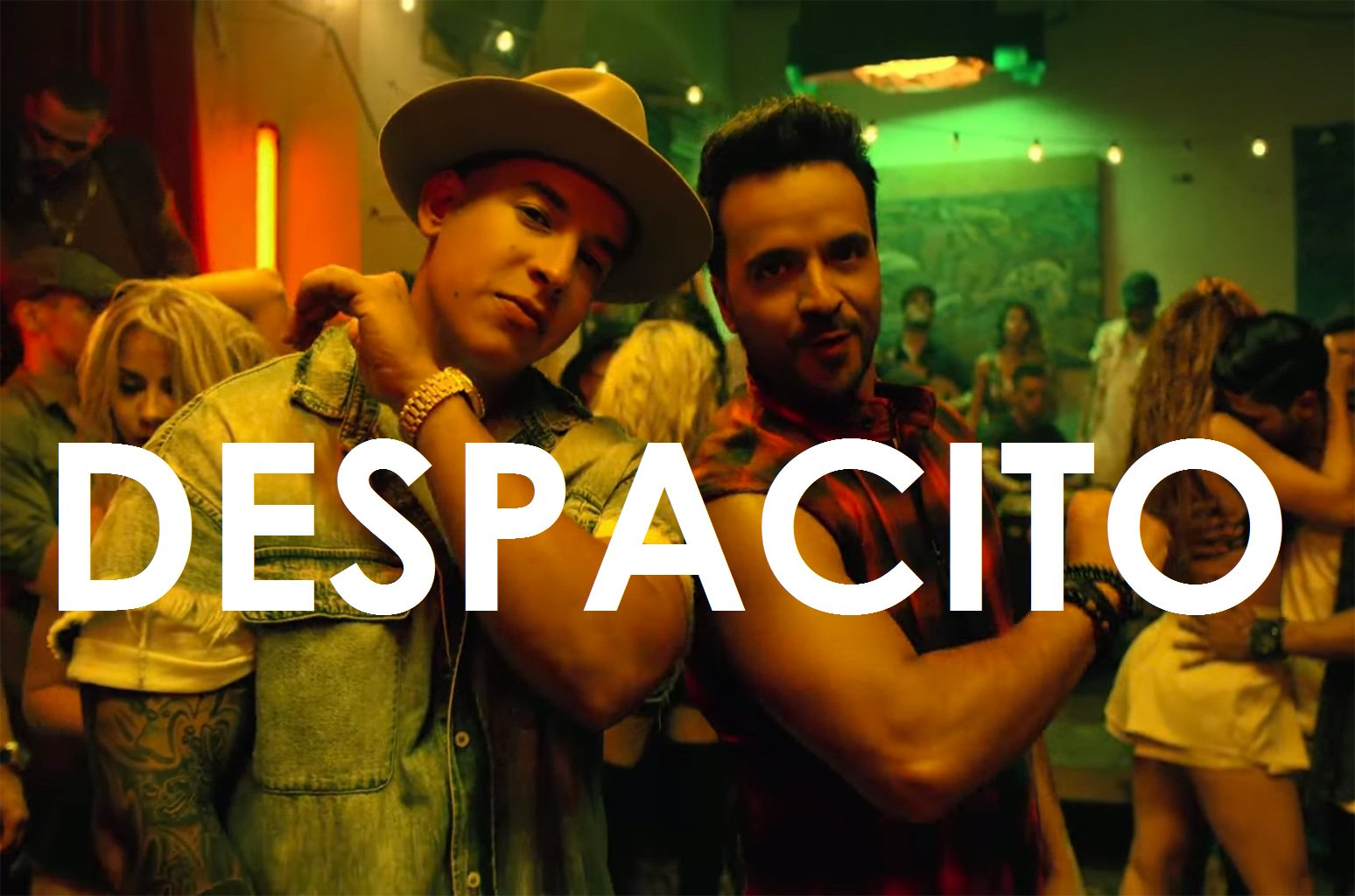despacito afinal significa celebrated