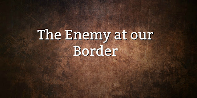 """A military """"alert"""" is a good analogy for this important Christian concept. #BibleLoveNotes #Bibled #Devotions"""