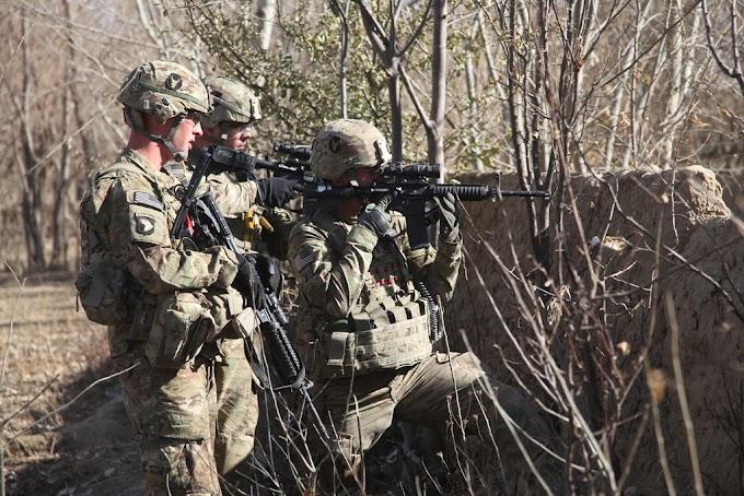 أقوى خمسة جيوش في العالم من حيث الترتيب والاسلحة والمبالغ التي تدفع على الجيش - موقع عناكب الاخباري