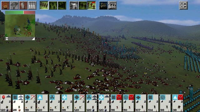 Download Shogun Total War PC Games Gameplay