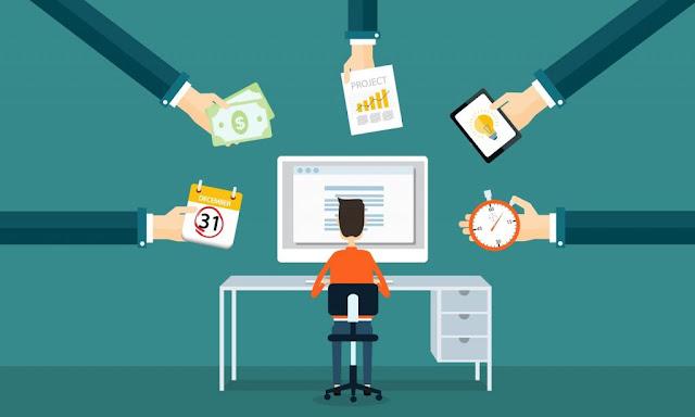 افكار سهلة يمكن استثمارها في الربح من الانترنت