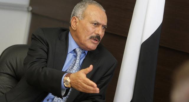 هل مقتل علي عبدالله صالح صحيح