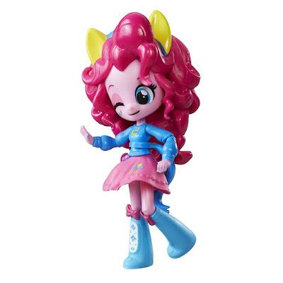 Pinkie Pie Equestria Girls Mini