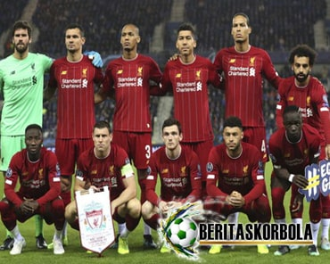 Berita Skor Bola – Gaji Tak Dibayar, Karius Minta Balik ke Liverpool
