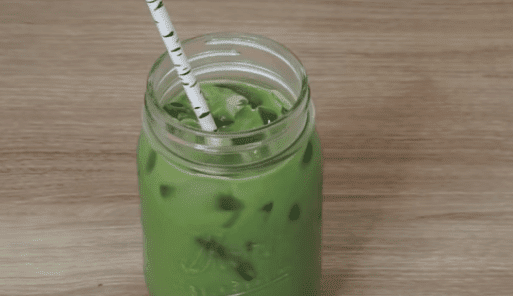 Best Iced Matcha Latte and recipes