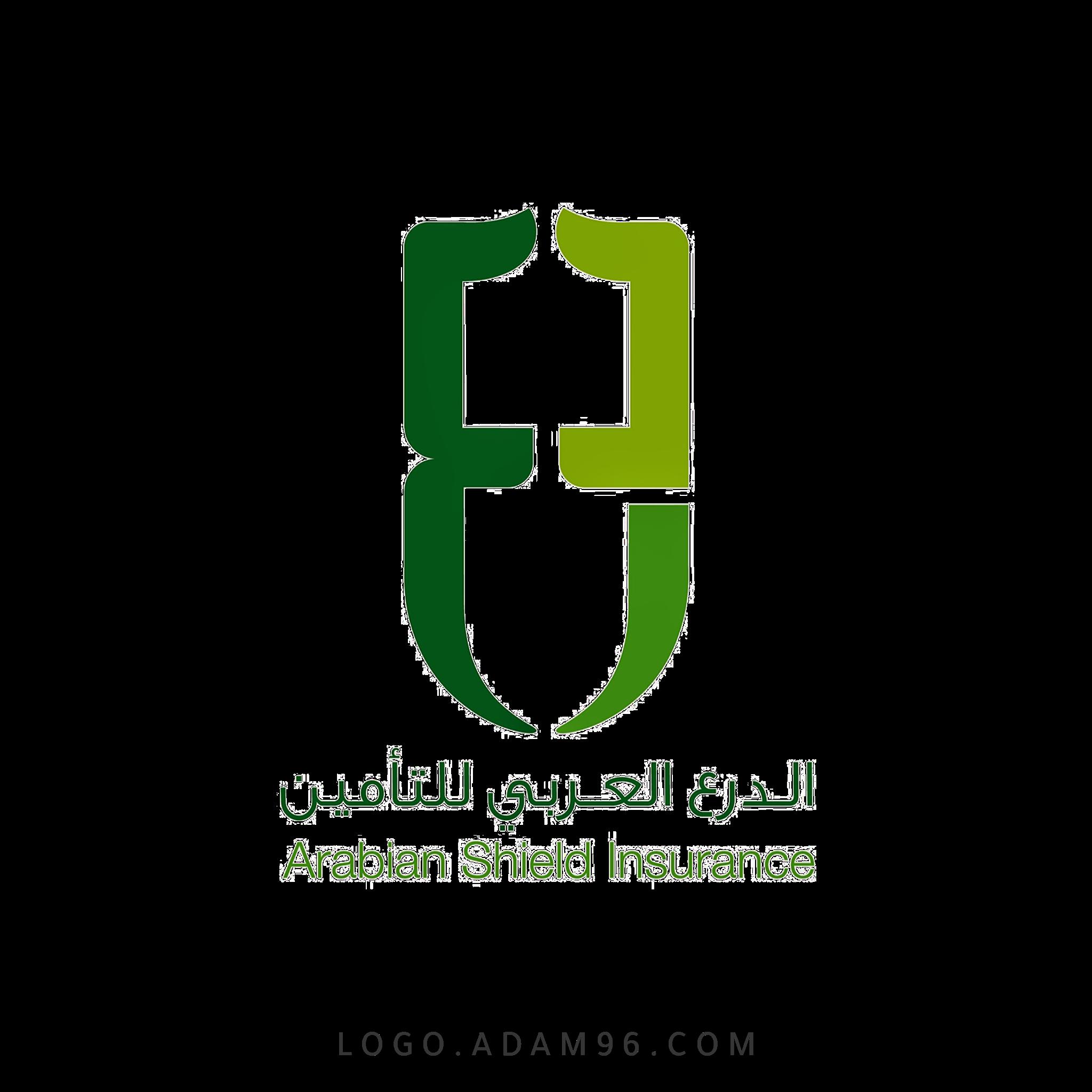 تحميل شعار شركة الدرع العربي للتأمين - السعودية لوجو رسمي PNG