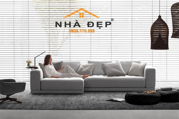 bọc vải ghế sofa