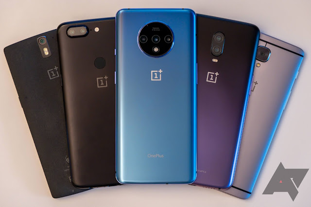 OnePlus Phone Users, Good News For You: OxygenOS 11 Will Be Coming To OnePlus 6 And Newer Phones