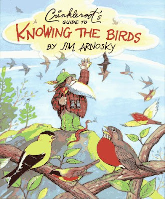 Crinkleroots' Guide to Knowing the Birds