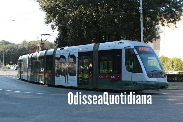 Roma - Nuove tramvie: a che punto siamo?