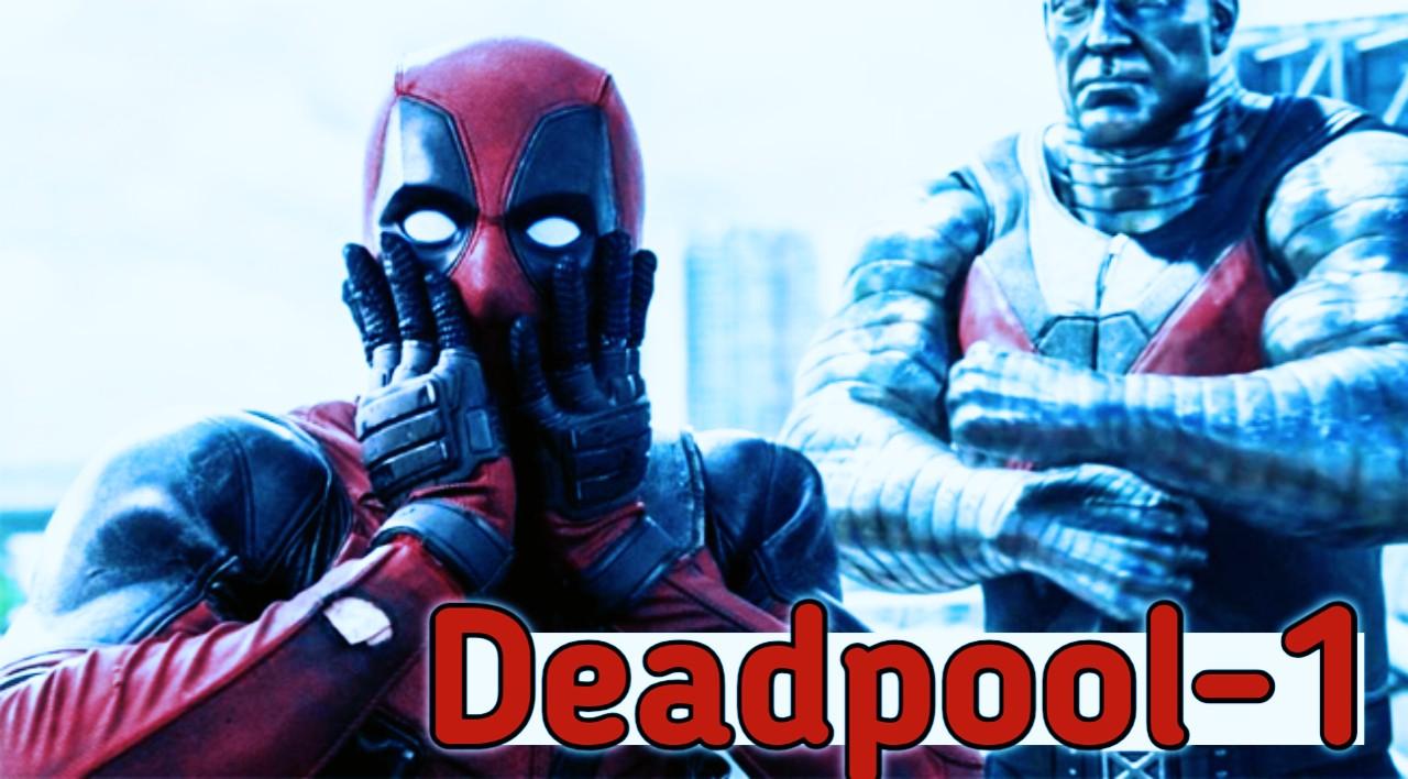 Deadpool Hdfilme.Tv